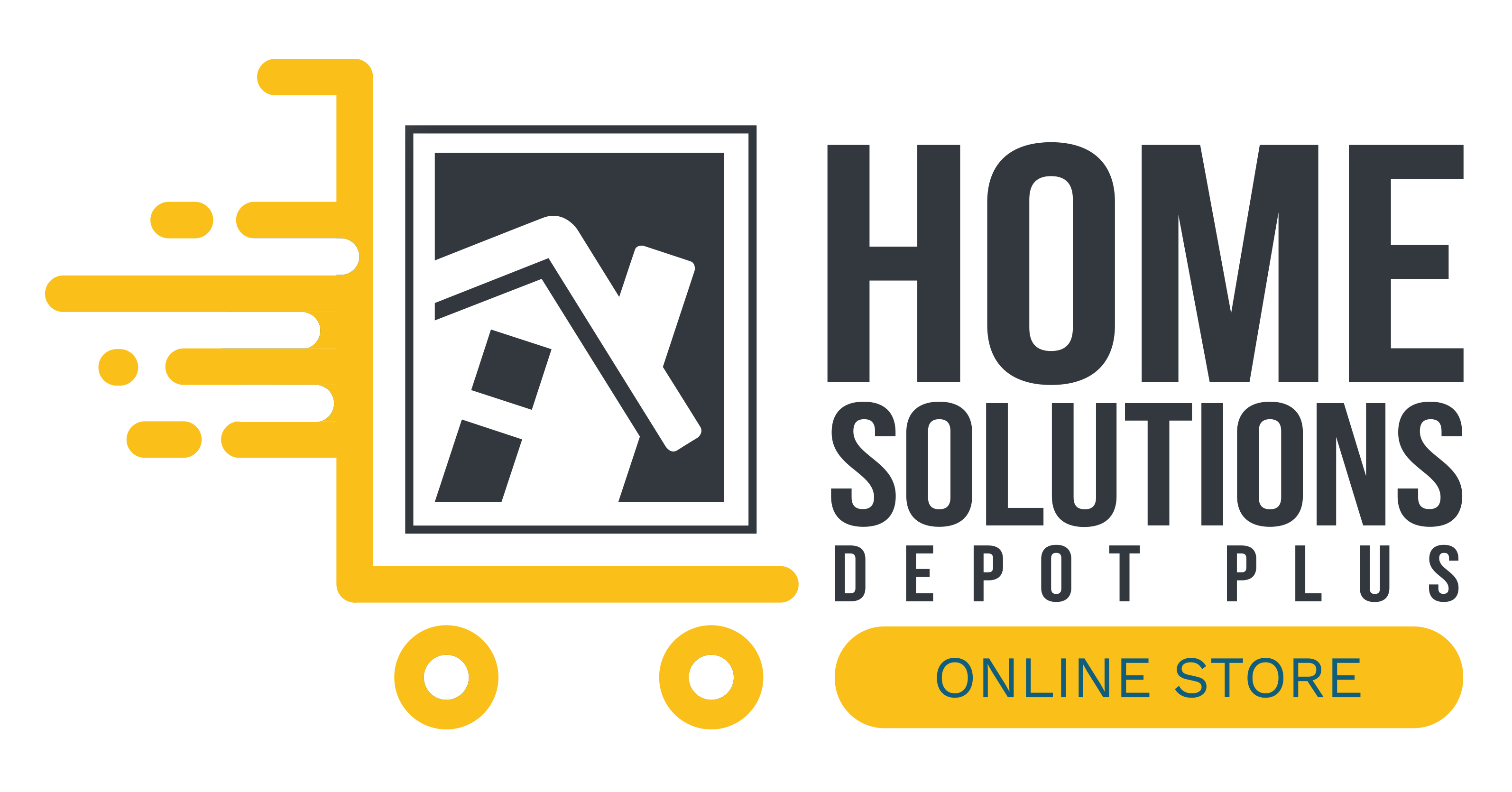 Home Solutions Depot Plus Online Store